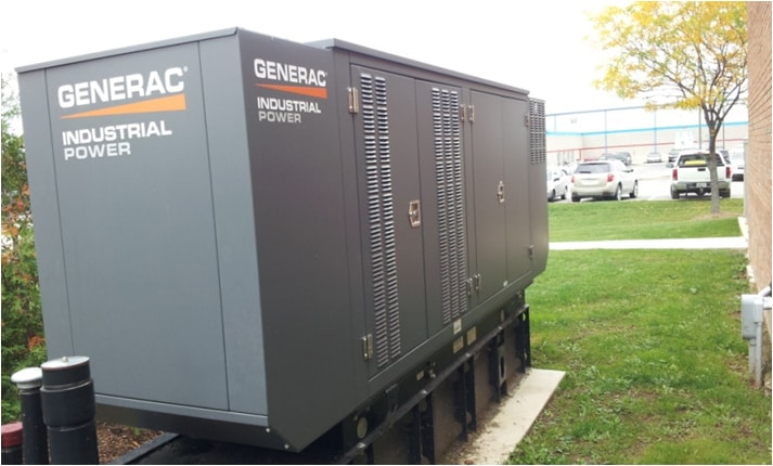 Commercial Generator Sales in Stouffville, ON